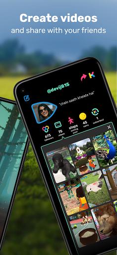 Krikey: Create 3D Avatar + Play AR Games! android2mod screenshots 7