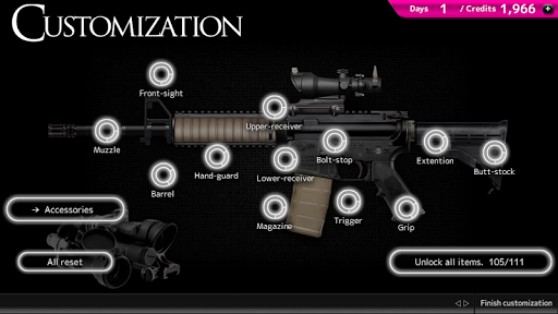 Magnum 3.0 Gun Custom Simulator screenshots 19