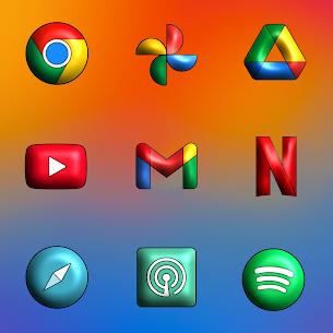 MIU! 3D – Icon Pack 2.1.2 Apk 4