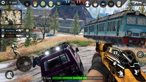 FPS Offline Strike : Encounter strike missions 3.6.20 Screenshots 11