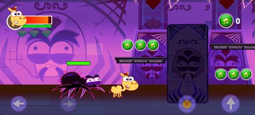Speeter : Adventure Game Free Platform  screenshots 12