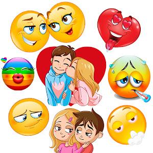 Emojis for whatsapp emoticons stickers