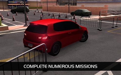 Valley Parking 3D 1.25 screenshots 1