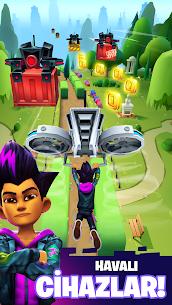 MetroLand – Sonsuz Arcade Koşu Apk 4