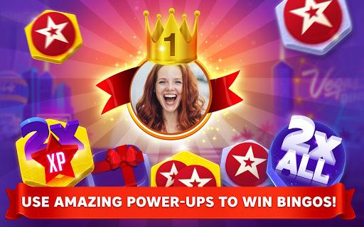 Bingo Star - Bingo Games 1.1.595 screenshots 9