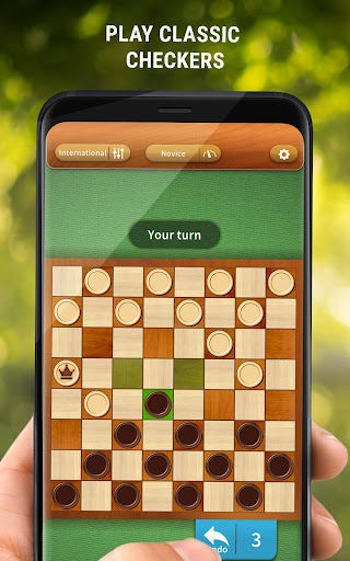 Checkers 2.2.4 screenshots 17
