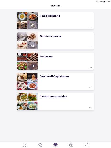 GialloZafferano: le Ricette  Screenshots 14