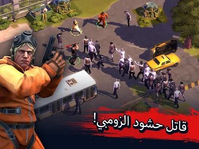 تحميل لعبة Zombie Anarchy مهكرة للاندرويد [آخر اصدار] 2