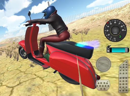 Extreme Pro Car Simulator 2020  screenshots 3