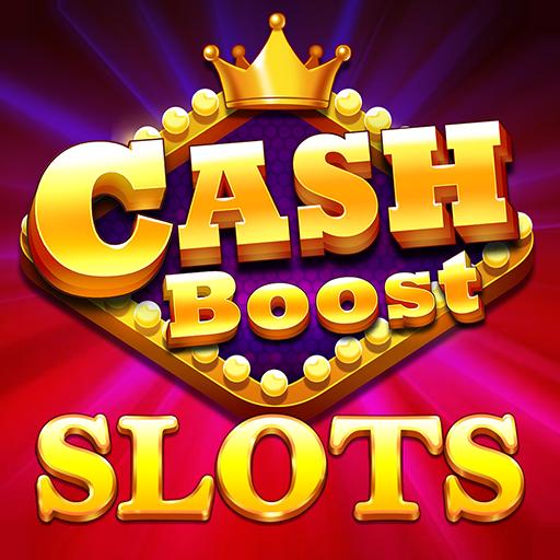 Cash Boost Slots : Vegas Casino Slot Machine Games