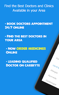 CareRyte  Book Doctor For Pc (Free Download On Windows7/8/8.1/10 And Mac) 2