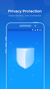 Mobile Security, VPN Proxy & Privacy Protector