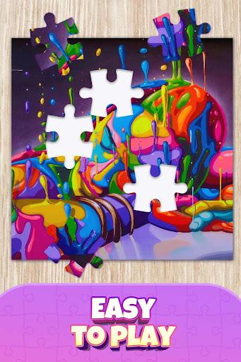 Jigsaw Puzzles - Classic Game 1.0.0 screenshots 14