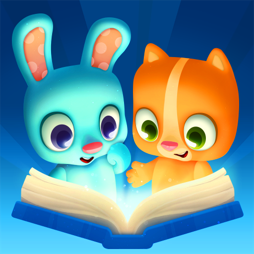 Little Stories. Read bedtime story books for kids