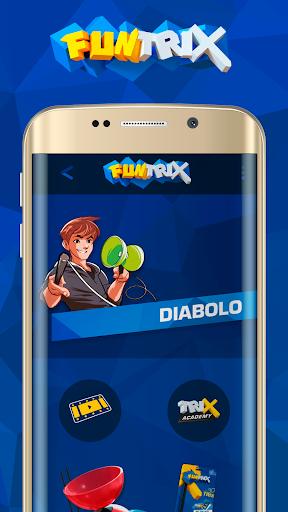 Funtrix screenshots 2