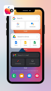 iOS Widgets KWGT🔥 (MOD APK, Paid) v2021.May.19.21 4