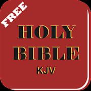 KJV Bible App for phones and tablets-Offline  Icon