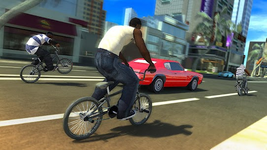 San Andreas Gang Wars – The Real Theft Fight Apk Download 2