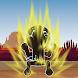 スーパー棒人間 -爽快連打ゲーム- - Androidアプリ