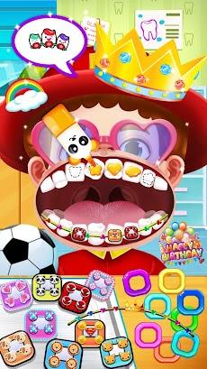 かわいい歯医者さんゲーム無料 - 医者ゲーム 無料のおすすめ画像4