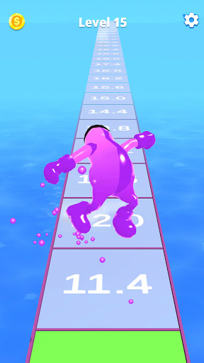 Dino Runner 3D 2.0.2 screenshots 4