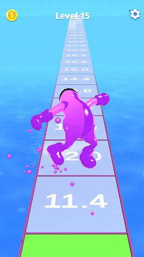 Dino Runner 3D apk 2.0.2 screenshots 4