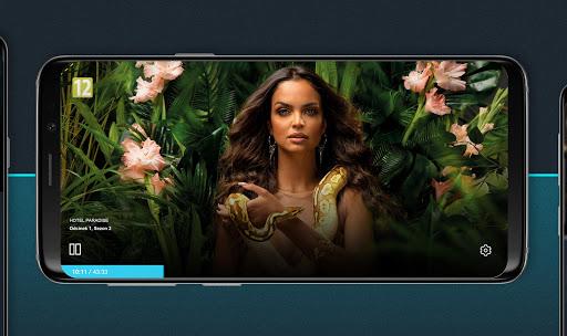 Player apktram screenshots 4