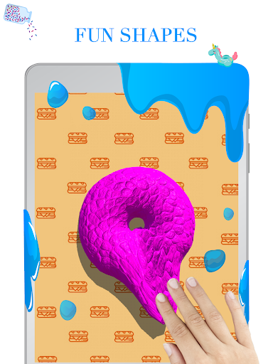 Slime Simulator Games 4.44.2 screenshots 9
