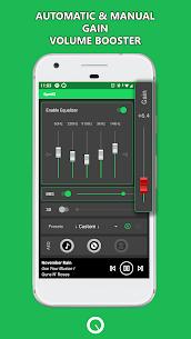 SpotiQ Premium v8.12.0 MOD APK – Sound Equalizer and Bass Booster 3