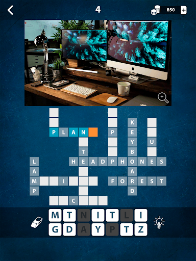 Picture crossword u2014 find pictures to solve puzzles 1.13 Screenshots 11