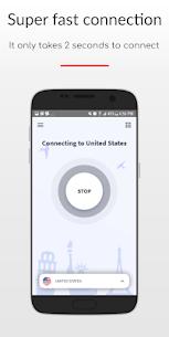 MaxVPN Pro – Fast Connect MOD APK 2.1 (ADS Free) Unlimited VPN client 7
