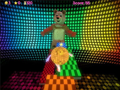 Disco Jumper Hack for Android and iOS 4