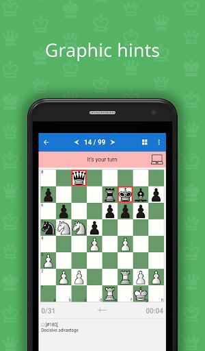 Elementary Chess Tactics 1  screenshots 2