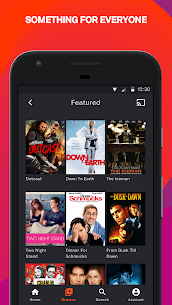 Tubi – Free Movies & TV Shows (MOD, AD-Free) v4.11.1 3