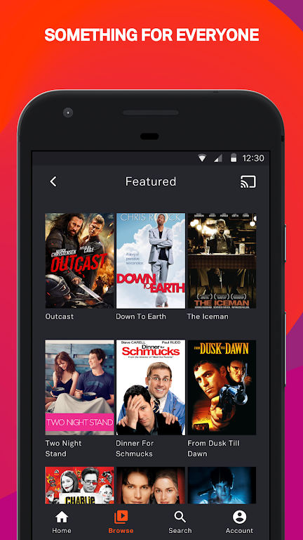 Tubi - Free Movies & TV Shows  poster 2