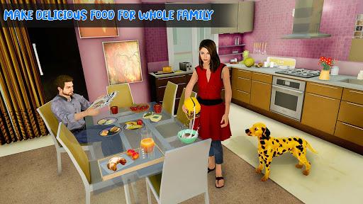 Family Pet Dog Home Adventure Game 1.2.2 screenshots 2