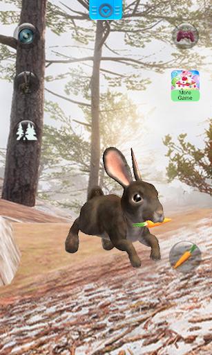 Talking Rabbit  screenshots 2