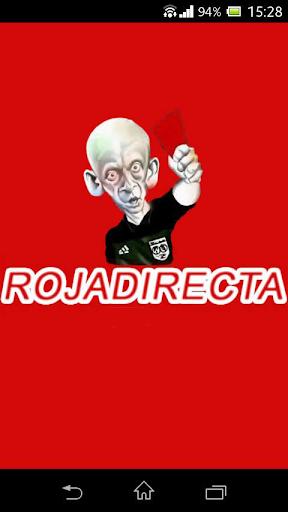 Roja Directa Futbol  Screenshots 1