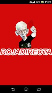 Roja Directa Futbol  For Pc – Windows 7, 8, 10 & Mac – Free Download 1