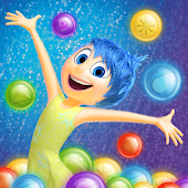 icono Inside Out Thought Bubbles