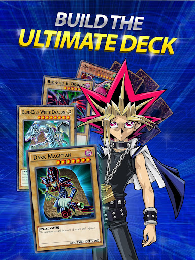 Yu-Gi-Oh! Duel Links 5.3.0 screenshots 10