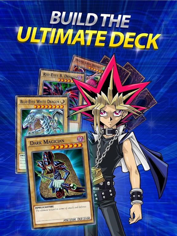 Yu-Gi-Oh! Duel Links  poster 9