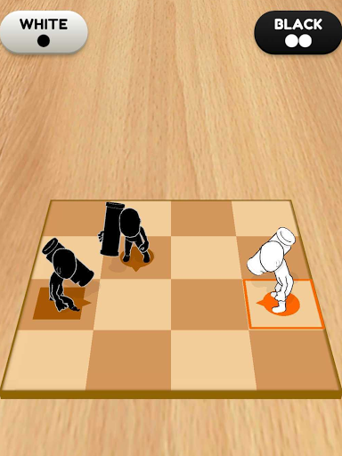 Chess Wars 0.3 screenshots 7