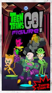 Teen Titans Go Teenage 2 Apk Güncel Hali 2021** 8