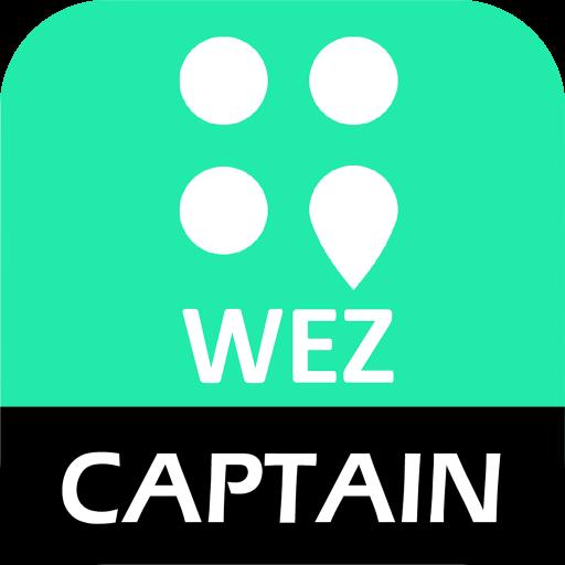 Download WEZ Captain Android APK
