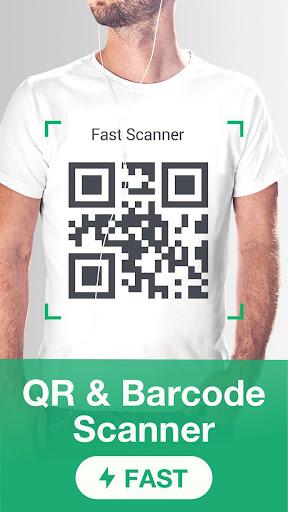 FREE QR Scanner