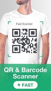 FREE QR Scanner: Barcode Scanner & QR Code Scanner 1