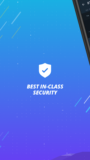 WazirX - Bitcoin, Crypto Trading Exchange India android2mod screenshots 4