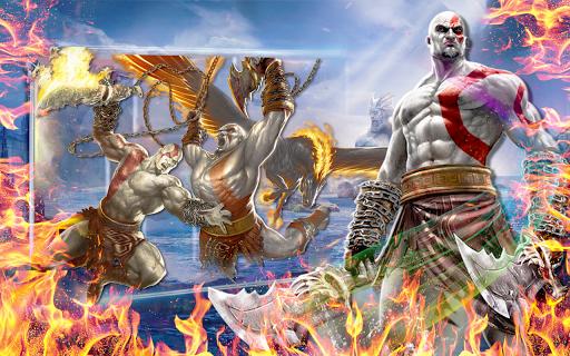 kratos God of Battle 5.0 screenshots 2