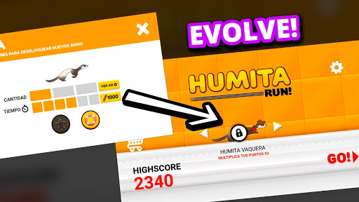 Humita Run!  screenshots 8